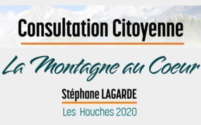 Résultat de la consultation citoyenne